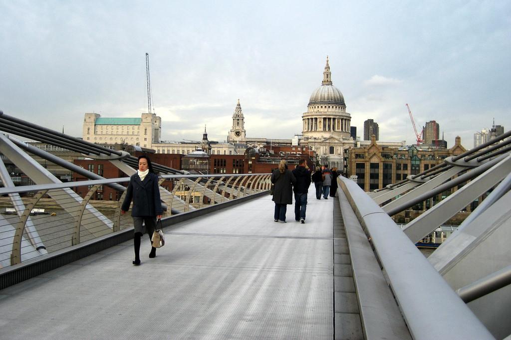 UrbanGems: Uma plataforma para escolher os melhores percursos a pé em Londres, © wallyg, via Flickr. Used under <a href='https://creativecommons.org/licenses/by-sa/2.0/'>Creative Commons</a>
