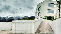 Escuela Rodeneck / pedevilla architekten
