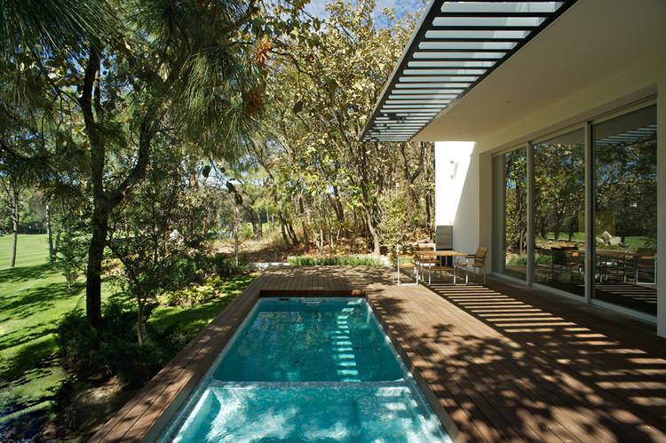 Casa En El Bosque / Agraz Arquitectos SC, © Mito Covarrubias