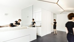 Geneva Flat / FREAKS freearchitects