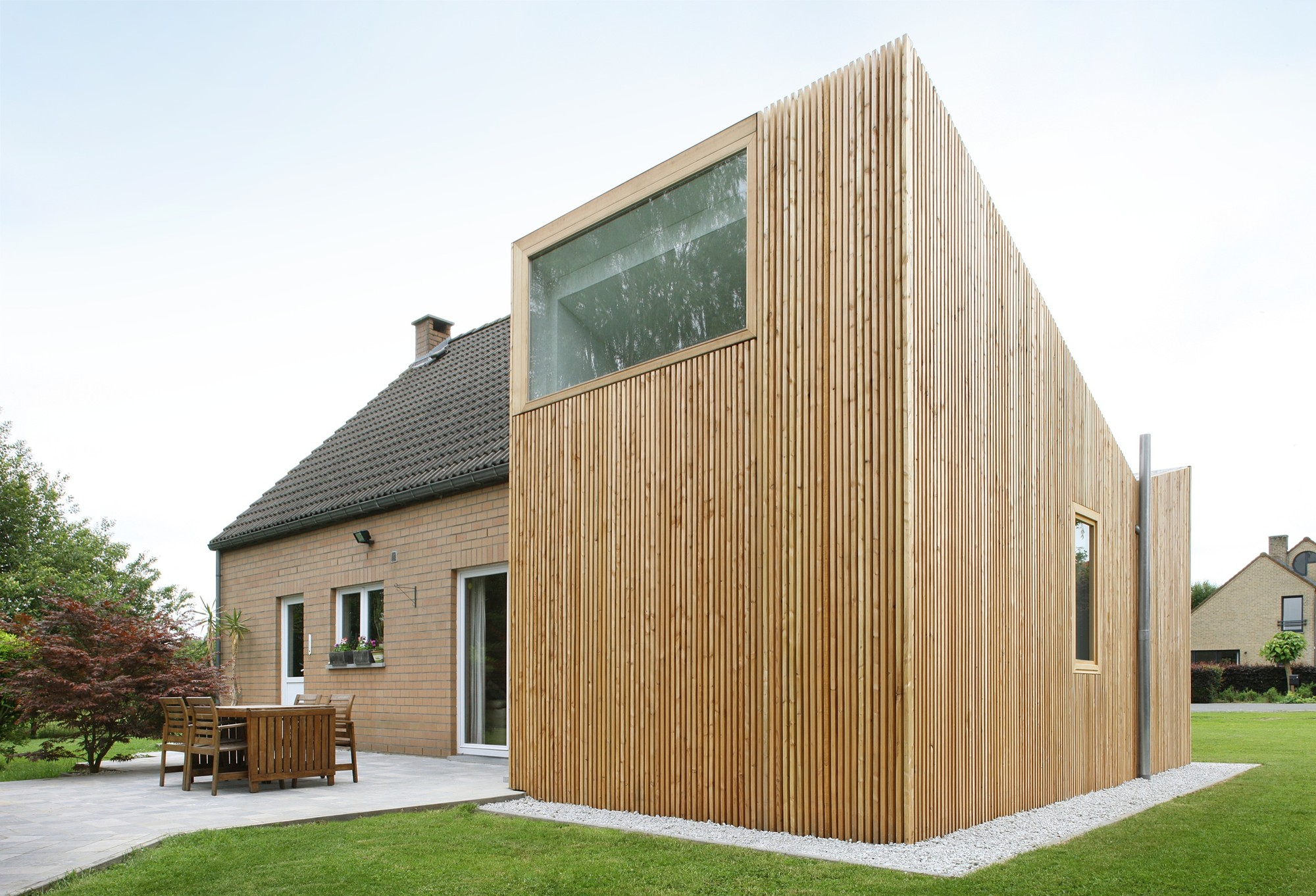 Gallery Of House And Adn Architectures 22