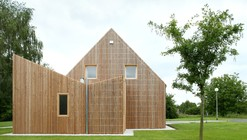 Casa AND / adn Architectures