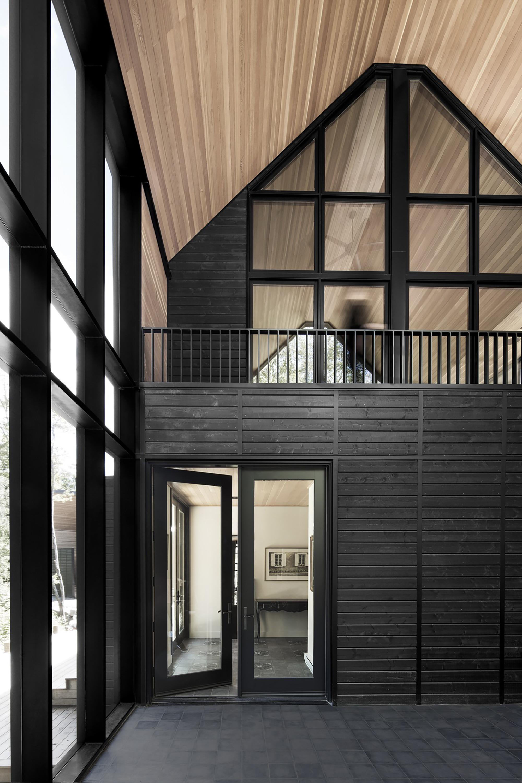 Gallery of les marais alain carle architecte 2 for Alain elie architecte