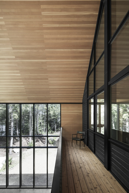 Les Marais / Alain Carle Architecte, © Adrien Williams