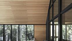 Les Marais / Alain Carle Architecte