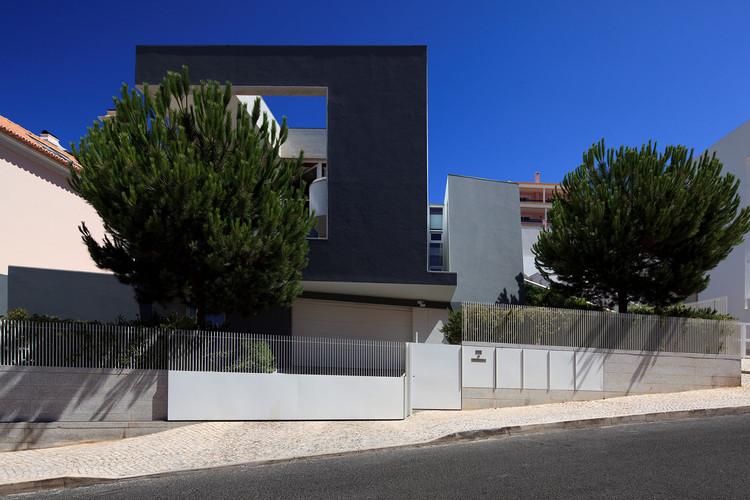 Casa NX  / ARX, © Fernando Guerra | FG+SG