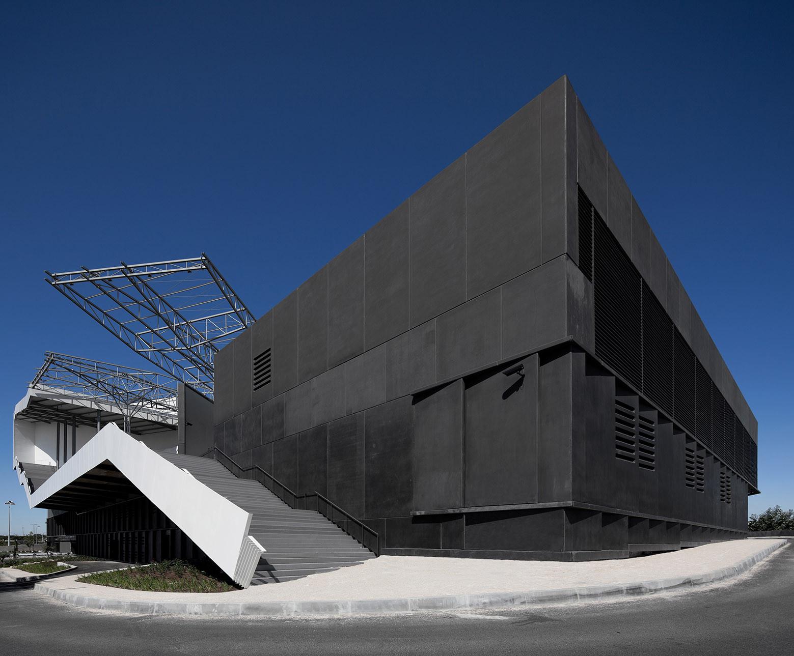 Galeria de Fórum de Sintra / ARX - 4