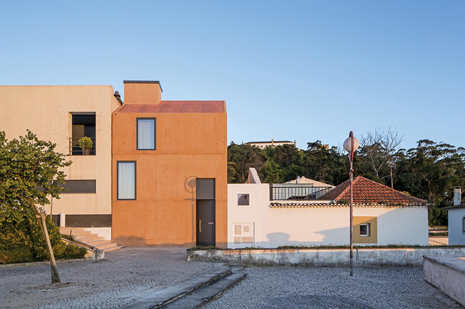 Zé House / Paratelier, © Leonardo Finotti
