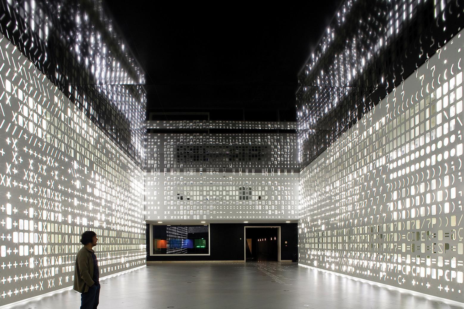 Gallery Of Skin P 06 Atelier Jlcg Arquitectos 1