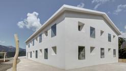 Jardín Infantil en Rodeneck / pedevilla architekten