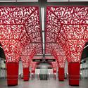Proposta para Novoperedelkino por U-R-A | United Riga Architects. Imagem © Evgeni Leonov