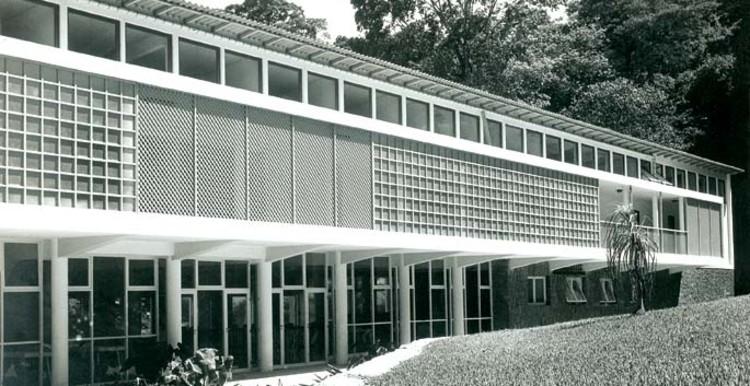 Clássicos da Arquitetura: Colônia de Férias do IRB / Irmãos Roberto, © Via Arcoweb