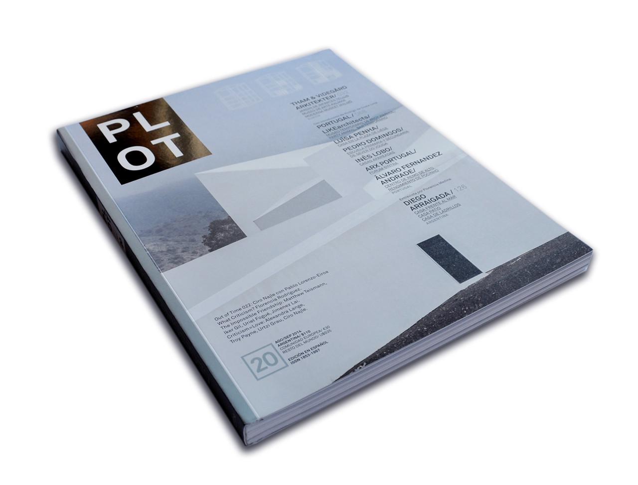 Revista PLOT #20