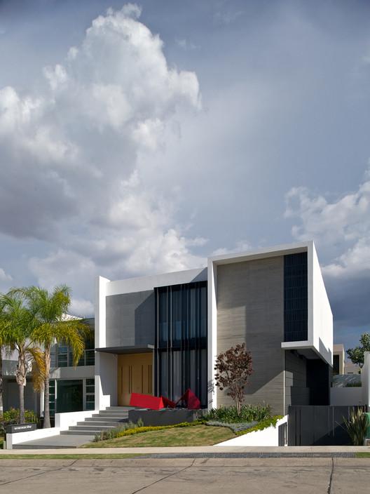 Casa V / Agraz Arquitectos, © Mito Covarrubias