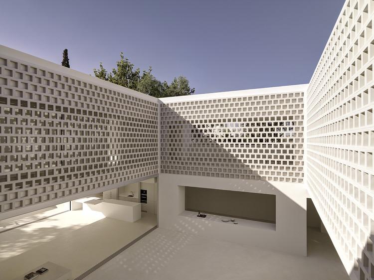 Los Limoneros / Gus Wüstemann Architects, © Bruno Helbling