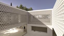 Los Limoneros / Gus Wüstemann Architects