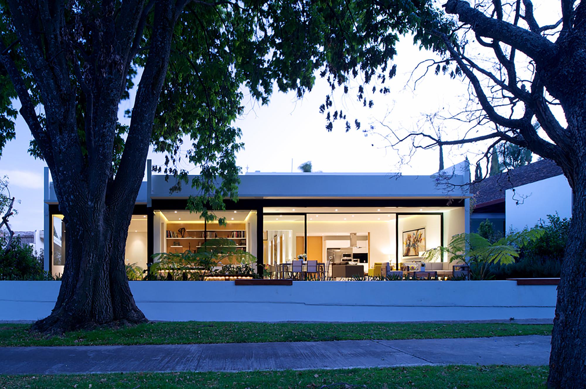 Casa Firmamento / Agraz Arquitectos