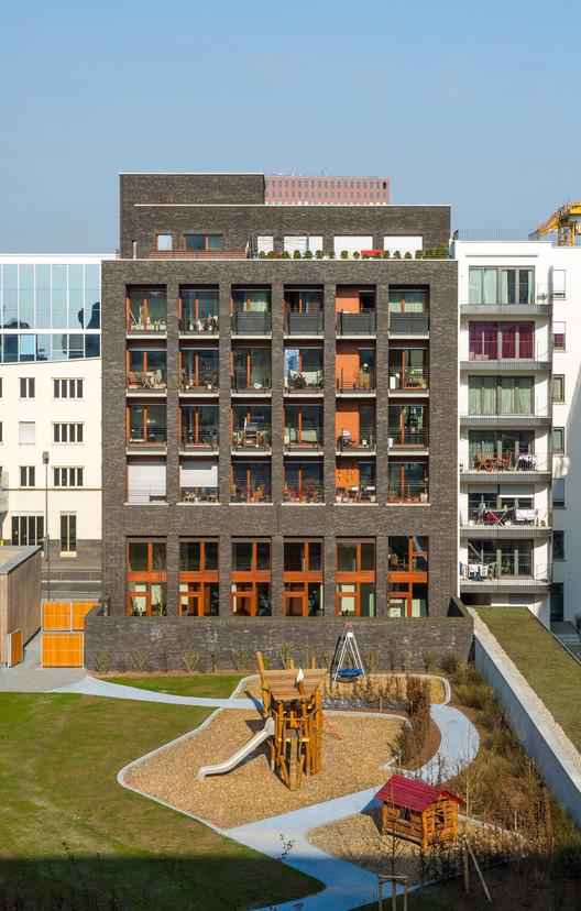 Gemeinde  / Stefan Forster Architekten, © Lisa Farkas