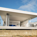 The Kench / Meloy Architects. Image © Jim Stephenson