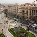 Cidade do México. © Omar Omar, vía Flickr.
