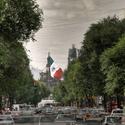 Cidade do México. © Eneas, vía Flickr