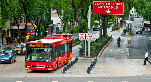 Cidade do México. © City Clock Magazine, via Flickr