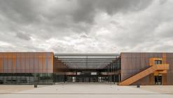 Escola Pública de Labarthe-Sur-Lèze / LCR Architectes