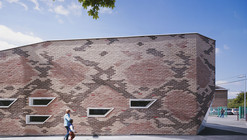 Cantina Boa / D'HOUNDT+BAJART Architects & Associates