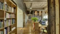Oficinas RIMA / RIMA