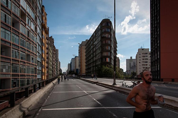 Afinal, o que será do Minhocão?, © Flávio Forner / Xibé