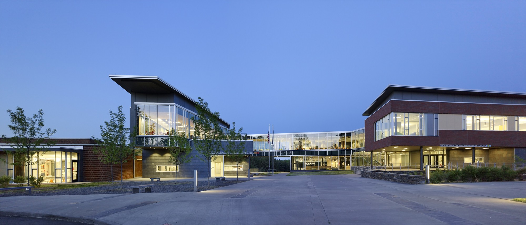 Gallery of aia rewards 11 projects with the 2014 for Architect education