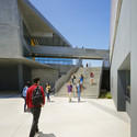 Coastline Community College, Newport Beach Campus / LPA, INC. Image Courtesy of LPA inc.