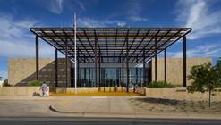 Palacio de Justicia John M. Roll / Ehrlich Architects
