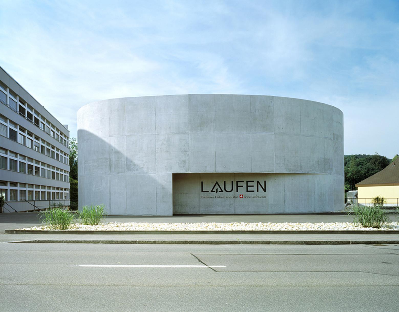 Forum Laufen