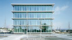 Oficinas Rheinfelden / Nissen & Wentzlaff Architekten