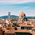 HOW DID FILIPPO BRUNELLESCHI CONSTRUCT THE WORLDS LARGEST MASONRY DOME?