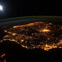 Espanha e Portugal, Península Ibérica