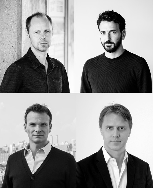 OMA Announces Addition of Four New Partners