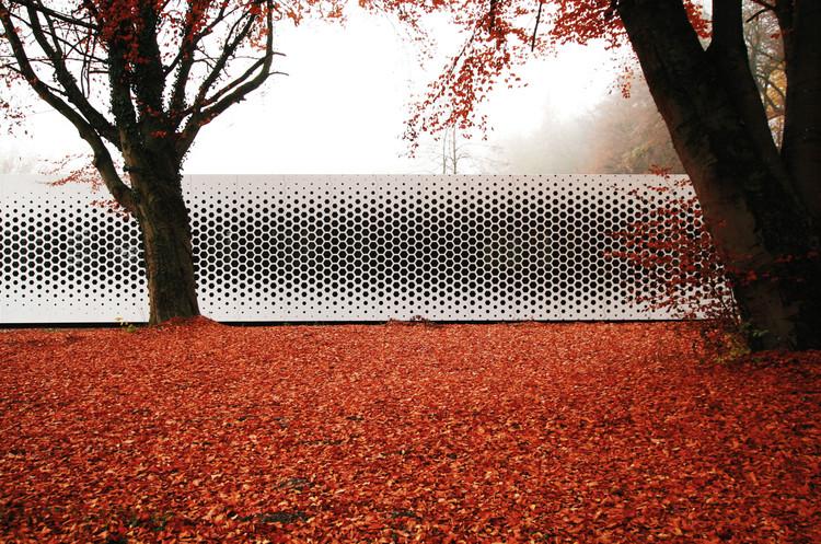 Formstelle, formas alternativas en aluminio / Format Elf Architekten, Cortesía de Format Elf Architekten