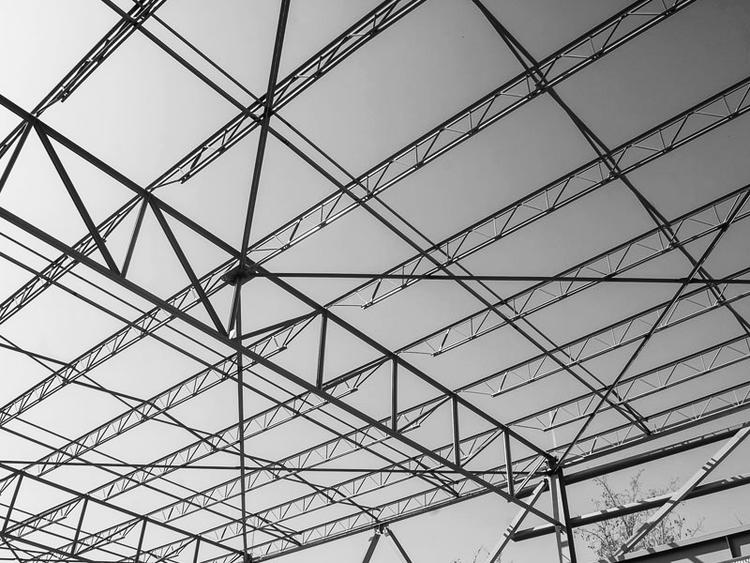 Cómo diseñar una estructura y cubrir grandes luces con el sistema constructivo Joistec®, Cortesía de Gerdau