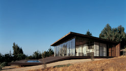 Casa Deck / Felipe Assadi & Francisca Pulido