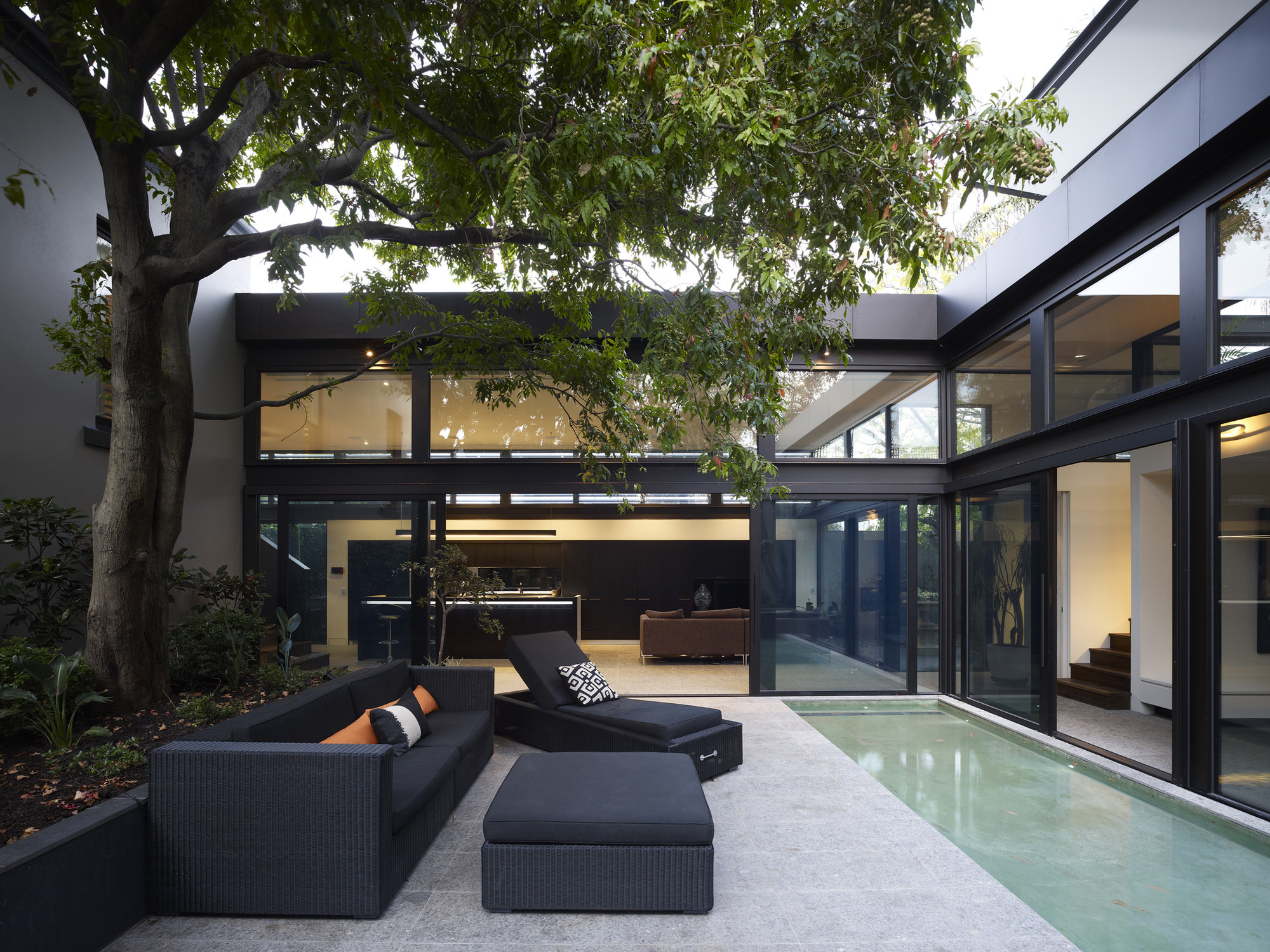 Harcourt / Steve Domoney Architecture