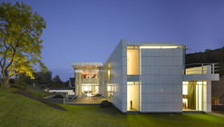 Luxembourg House / Richard Meier & Partners