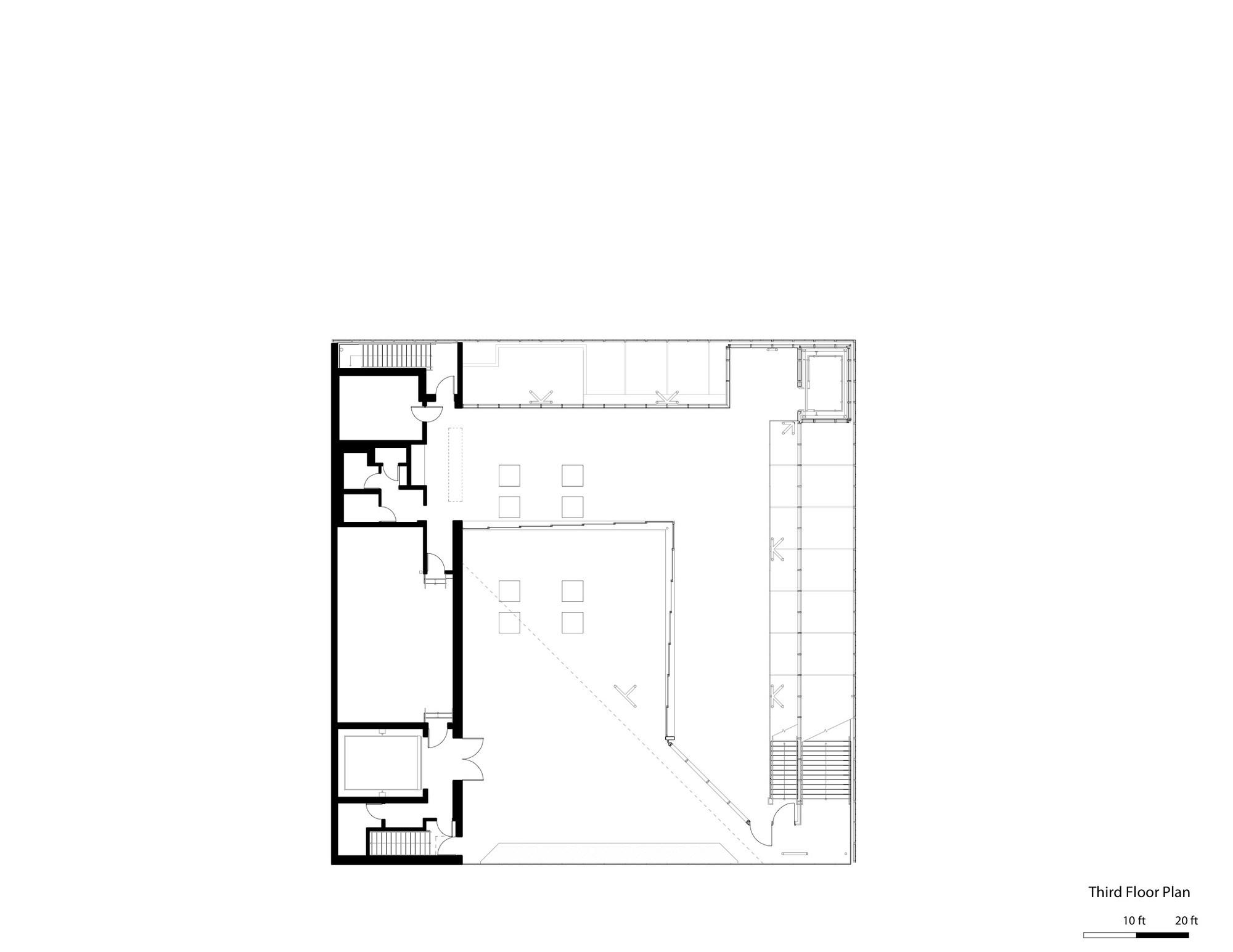 Gallery Of Aspen Art Museum Shigeru Ban Architects 37