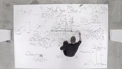 """VIDEO: Bjarke Ingels on """"Promiscuous Hybrids"""" and """"Worldcraft"""""""