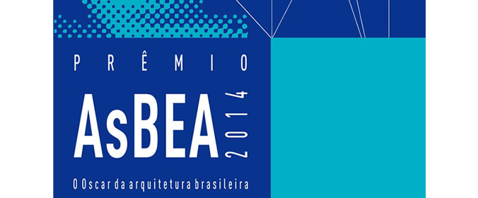 Encerram no dia 30 de setembro as inscrições para o 8º Prêmio AsBEA de Arquitetura