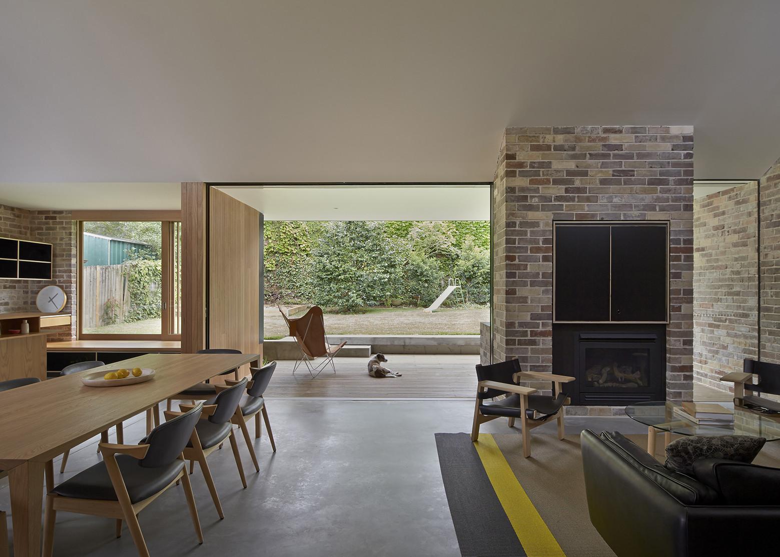 Galería de Casa Tragaluz / Andrew Burges Architects - 11