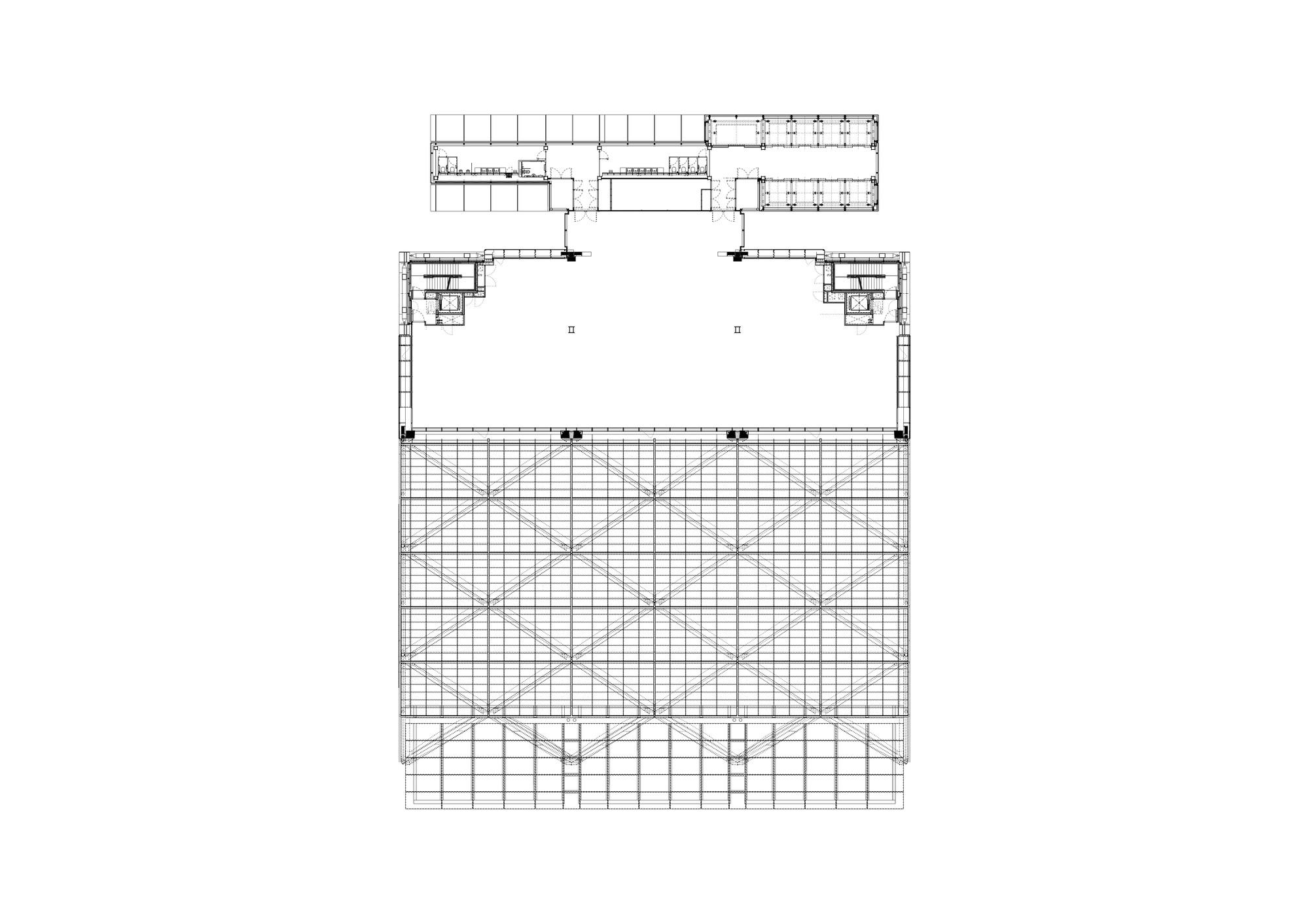 Building Floor Plan