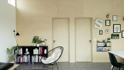 Sorte Hus / Sigurd Larsen
