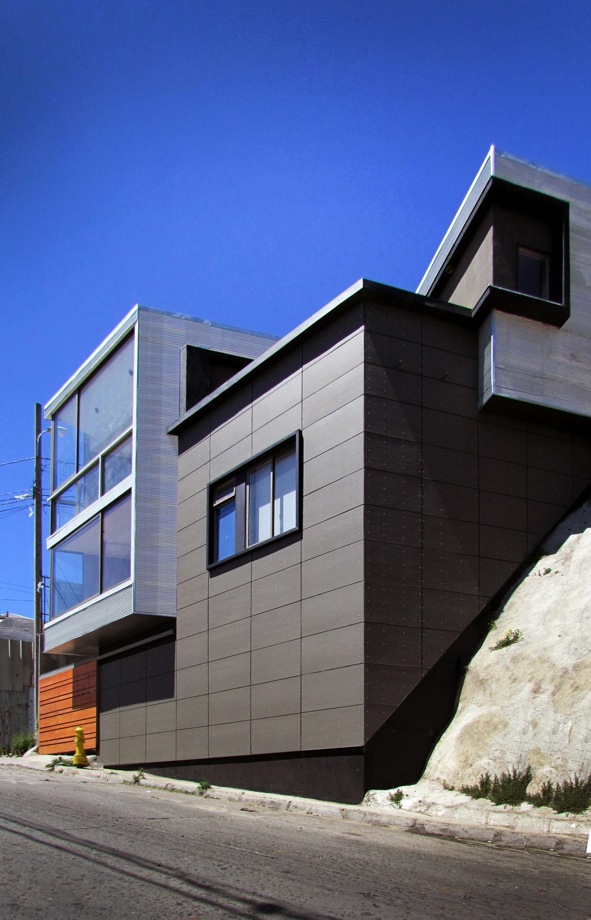 galeria de casa monjas molo arquitectos 3